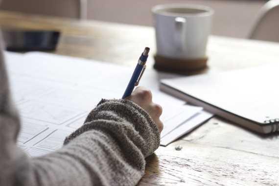Het marketingplan schrijven