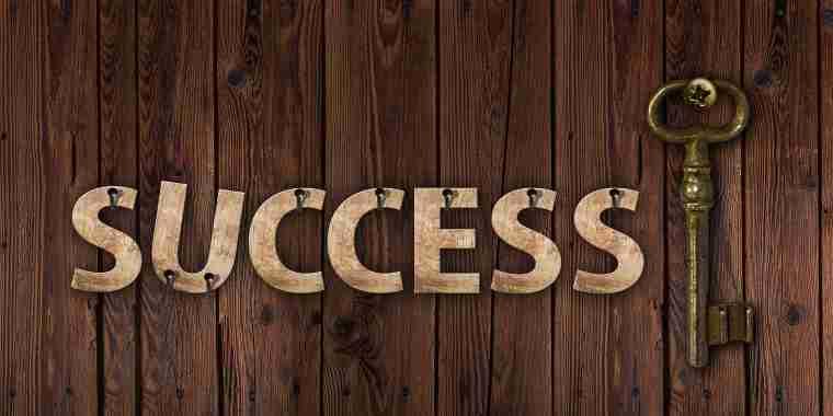 Marketingstrategie de sleutel tot succes